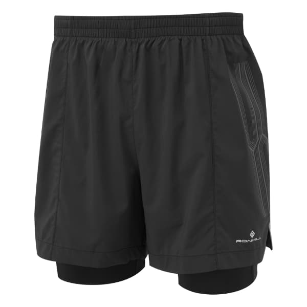 Ronhill Mens Infinity Twin Short