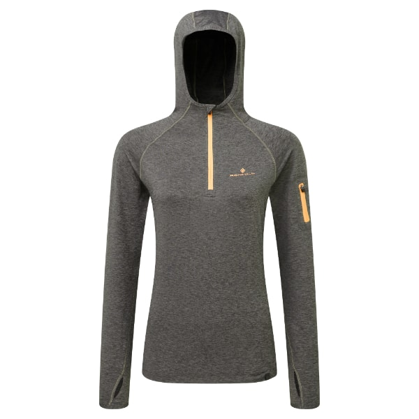 Ronhill Momentum Workout Hoodie Dame