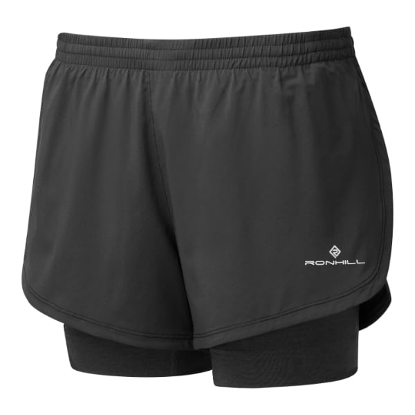 Ronhill Stride Twin Short Dame
