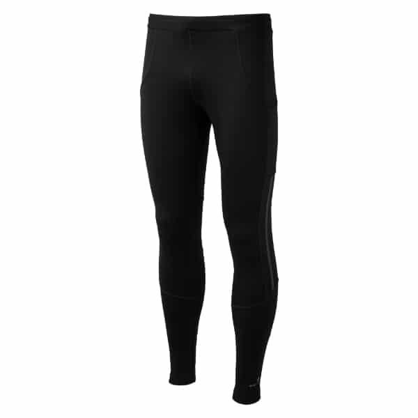 Løpetights – Ronhill Mens Stride Stretch Tight – Svart